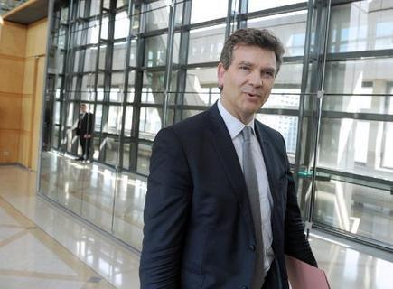 "Bercy va constituer une ""équipe de France de 40 PME"" | Flow | Scoop.it"