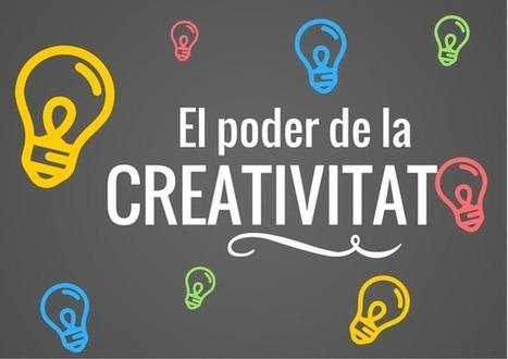 Els mestres creatius són el millor estímul pels alumnes I natibergada.cat | FOTOTECA INFANTIL | Scoop.it