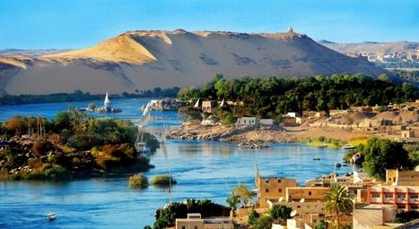 Aswan : The biggest one in upper Egypt   Best Egypt Trip   Scoop.it