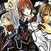 [Manga News] Fin de Vampire Knight | Otaku Attitude | Scoop.it