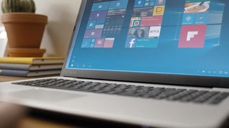 Airbar hace táctil la pantalla de tu portátil. | Curiosidades y Ocio | Scoop.it