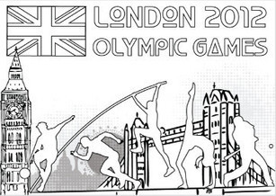 London Olympics 2012 Study Sheets, printable worksheets | Web 2.0 for Education | Scoop.it