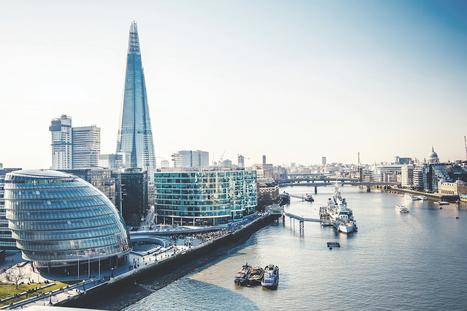 World's Best City Brands Report | Attractivité, Marketing Territorial, Médias Sociaux et Nouvelles Technologies | Scoop.it