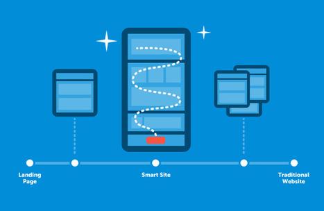 Stop Building Websites and Start Building Smart Sites | Digital Design | Scoop.it