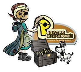 Pirates de la vie privée : une unité interactive sur la protection des renseignements personnels (pour les 7 à 9 ans) | HabiloMédias | Jeux sérieux | Scoop.it