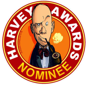 2012 Harvey Awards Nominations Open | Comic Books | Scoop.it
