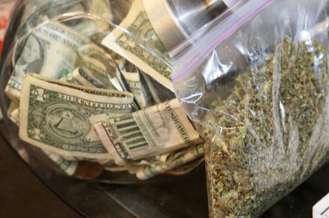 Aljazeera - Marijuana Wars | Beckley News : Cannabis - Marijuana | Scoop.it