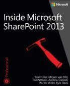 Inside Microsoft SharePoint 2013 - PDF Free Download - Fox eBook | lalal | Scoop.it