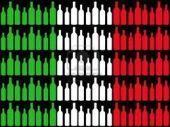 Italië: Wijntaal | 3 Wijngekken die dol zijn op wijn ! | La Valle Verde | Scoop.it
