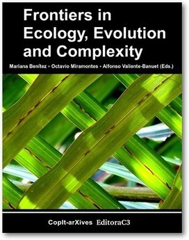 Frontiers in Ecology Evolution and Complexity | CxBooks | Scoop.it