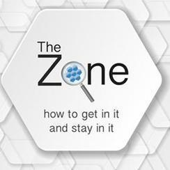 The Zone Show | A Conscious Approach to Time Management | Scoop.it