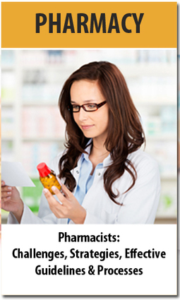 Pharmacists: Challenges, Strategies, Effective Guidelines & Processes | Physician Billing Services | Scoop.it