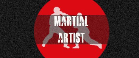 Concours Martial Artist: Faites-nous découvrir votre talent. | Sensei du web | Karate daily | Scoop.it