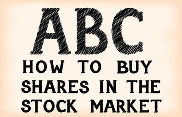 Learn How to Buy Shares In Stock Market | Option Strategies | Scoop.it