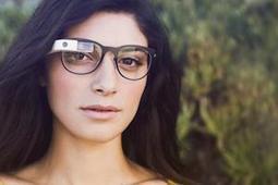 Google Glass : un nouveau design pour les rendre plus discrètes et mieux les vendre   Marketing & Technologie   Scoop.it