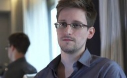 Edward Snowden has noble intentions but NSA is just doing its job | Edward Snowden | Scoop.it