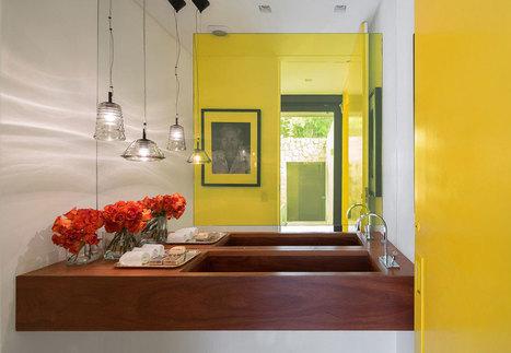 Bois, luxe et design au Brésil   Decoration   Scoop.it