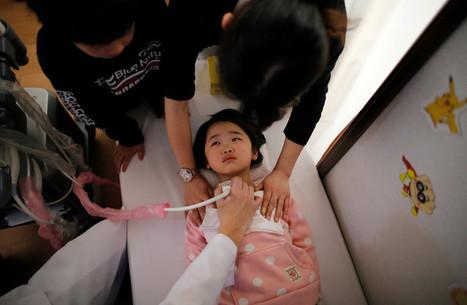 Quelles leçons tirer du suivi sanitaire des enfants de Fukushima? | Japon : séisme, tsunami & conséquences | Scoop.it