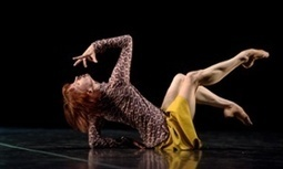 Sylvie Guillem: a career remembered as she makes her final tour   The Art of Dance   Scoop.it