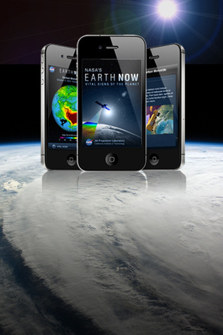 Keep your eye on climate - Mobile apps | STEM & STEAM | Scoop.it