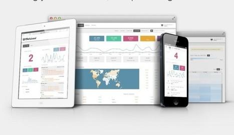 Metricool, para tener analíticas de tu web y social media - Nerdilandia | Educacion, ecologia y TIC | Scoop.it