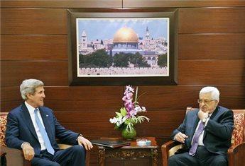 US urges 'compromise' as Mideast talks set to resume - Politics Balla | Politics Daily News | Scoop.it