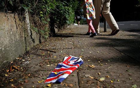 Why the UK Said Bye Bye to the EU - by PEPE ESCOBAR #Brexit | Saif al Islam | Scoop.it