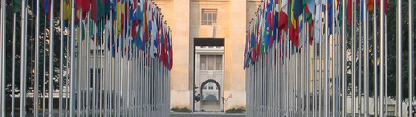 United Nations History Project | What's going on in the United Nations | Scoop.it