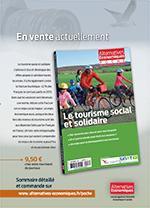 Le tourisme social et solidaire n°867 Avril 2014 | Tourisme Social et Solidaire | Scoop.it