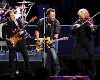 Bruce Springsteen Rumored to Release Fall 2011 Album | Bruce Springsteen | Scoop.it