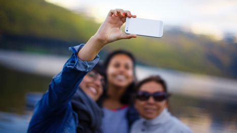 More people have died from selfies than shark attacks this year | Ubiquitous Learning | Scoop.it