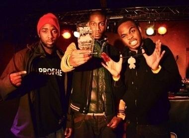 On était au « tremplin hip-hop » avec les meilleurs rappeurs de l'Ile de France | Rap , RNB , culture urbaine et buzz | Scoop.it