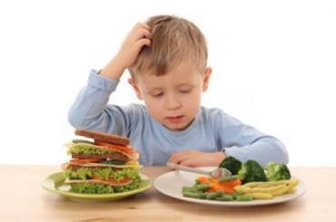 Balanced Diet Nutrition in Children | Health | Scoop.it