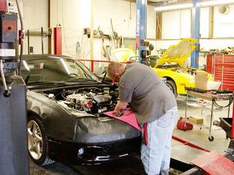 Living Stingy: Auto Repairs | Auto Repair Cumming | Scoop.it