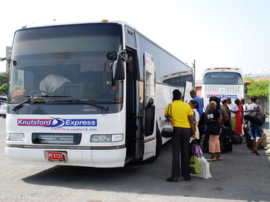 Bringing first-world travel to Jamaica - (The Jamaican version of Bolt Bus) | Jamaica | Scoop.it
