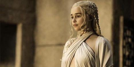Une demi-heure dans les coulisses de la saison 5 de Game of Thrones - Critictoo Séries TV | Géographie : les dernières nouvelles de la toile. | Scoop.it