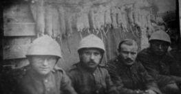 La memoria collettiva della Grande Guerra è online | Généal'italie | Scoop.it