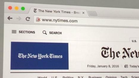 Dold inställning i Google Chrome avslöjar osäkra webbsidor | DIGITALAKUTEN FÖR SENIOR | Scoop.it