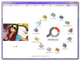Photoscape, outils de retouche et d'édition d'images | Outils en ligne pour bibliothécaires | Scoop.it