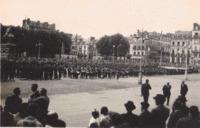 Le Blog de Rouen, photo et vidéo: Photo de la visite du Général de Gaulle en Août 1944 | MaisonNet | Scoop.it