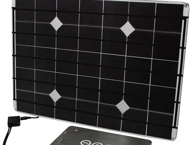 Build Your Own Solar Charger with Voltaic's DIY Kits | Sustain Our Earth | Scoop.it