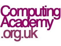 Computing Academy // GCSE Computer Science textbooks and resources | Computer Science in Middle and High Schools | Scoop.it