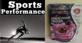 Best Powder for Sports Performance | Superfood Powder | Scoop.it