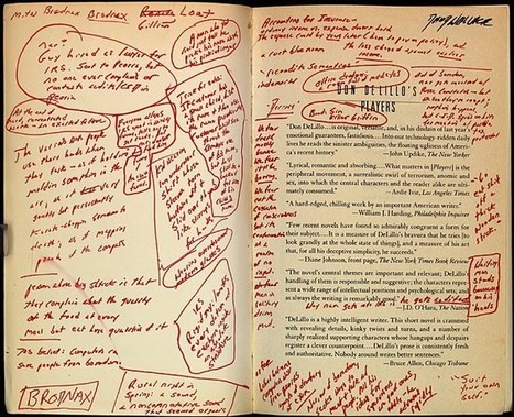 Classic Books Annotated by Famous Authors | Ruth Clotworthy- Artist | Scoop.it