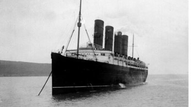 Files show confusion over Lusitania - TNA | European Archivist | Scoop.it