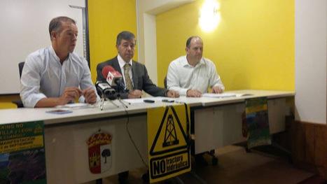 Presentada una proposición de ley contra el fracking en Medina de Pomar | Merindades Hoy | Fractura Hidraulica en Burgos No | Scoop.it