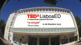TEDx Lisboa regressa com edição dedicada à educação | Communication Advisory | Scoop.it