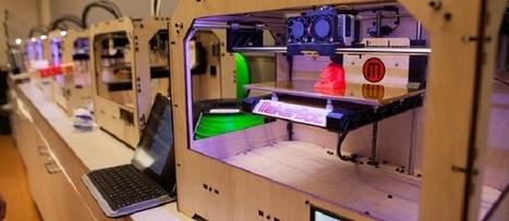 INDIRE: sperimentazione stampanti 3d alla scuola dell'infanzia | Education_iTec_Italy | Scoop.it