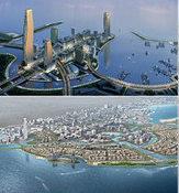 Les villes du futur - Les clés de demain - Le Monde.fr / IBM | ecocity | Scoop.it