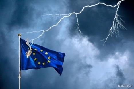 Akým smerom sa vydá Európska únia? Možné scenáre budúceho vývoja   Volím, teda som   Scoop.it
